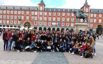 Madrid: ¡No ha sido un viaje cualquiera!