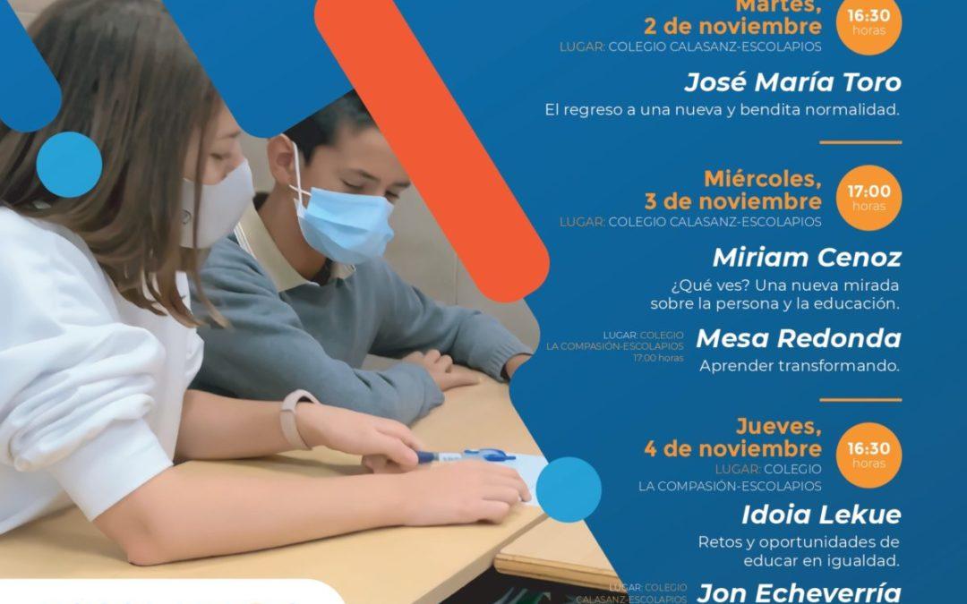 Afrontando los nuevos retos educativos tras la pandemia